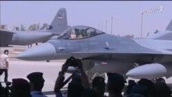 حملههای تازه به پایگاههای آمریکایی در عراق