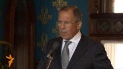 Miniștrii de externe din Moldova și Rusia discută despre Transnistria și UE la Moscova