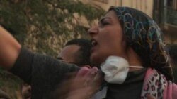 Rights Groups Cite Rising Violence Against Egyptian Women