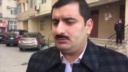 Rüfət Səfərov istintaqa çağrılıb