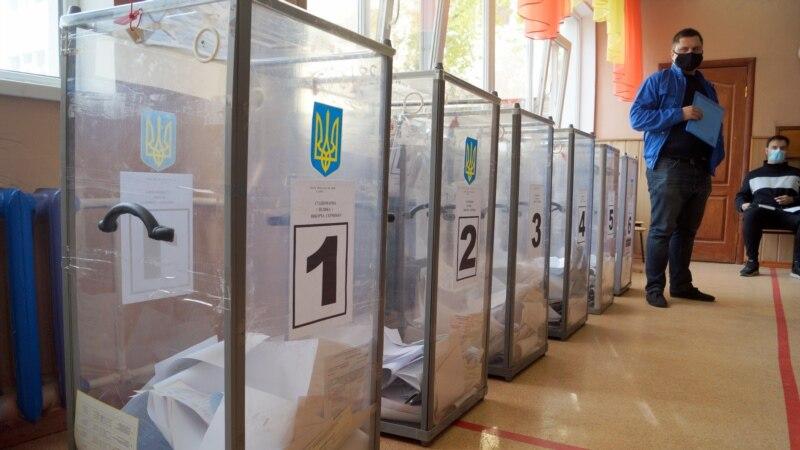 Taryhy ses berişlikden soň Zelenskiý Ukrainada saýlawlaryň erkin häsiýetine üns çekýär
