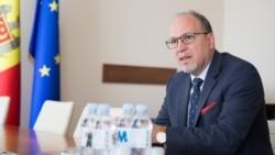 Interviu cu ambasadorul Daniel Ioniță