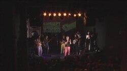 Концерт для Троицкого