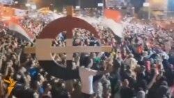 مصر بين ثورتين ... أيام هزت العالم (17)