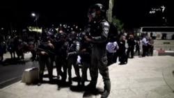 افزایش درگیری میان فلسطینیان و اسرائیل