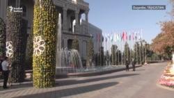 ŞHG liderleri Duşenbede duşuşýar