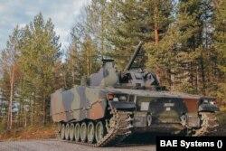 A BAE Systems november közepén állapodott meg Svájccal arról, hogy 2040-ig üzemben tartják az ország 186 db CV90-es harcjárművét.