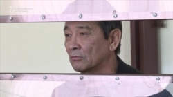 Kazakhstan Jails Union Leader For Two Years