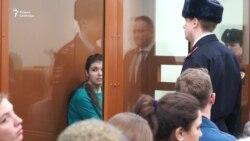 Варвару Караулову приговорили к 4,5 годам колонии
