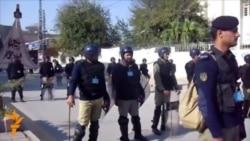 У Пешаварі підвищені заходи безпеки з нагоди Ашури