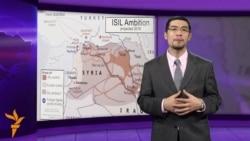 """""""Исламское государство"""" - реальная угроза Центральной Азии"""