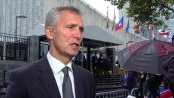 НАТО и Русија ги продолжуваат контактите