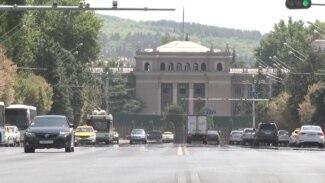В Таджикистане в разы выросло количество такси