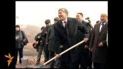 На Нарыне будет построен новый каскад ГЭС