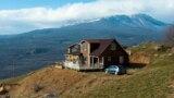 Дом в Крыму, иллюстрационное фото