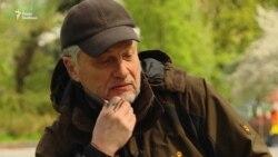 Сергій Лойко про свої книги