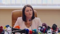 Мангул замінить Корчак на посаді голови НАЗК (відео)