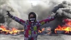 Антиправительственные протесты в Ираке, 20 января 2020