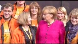 Меркель закликала виборців довірити їй іще 4 роки керування Німеччиною