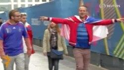 Исландиянинг чорак финалдаги мағлубиятига ишқибозлар муносабати