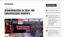 Главные провалы кремлевской пропаганды в 2020 году