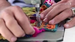 طراحی جدید و بازار گرم لباس های افغانی!