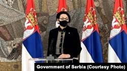 """Gordani Čomić (na fotografiji, mart 2021.) predstavljena je inicijativa da se svim građanima omogući """"pravo na slobodno izjašnjavanje i vojvođanski identitet"""""""