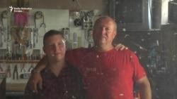 Izbegli u 'Oluji': Od kontejnera do doma