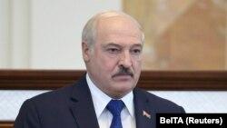 Բելառուսի նախագահ Ալեքսանդր Լուկաշենկո
