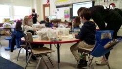 Nagy a nyomás az amerikai iskolákon, hogy újranyissanak