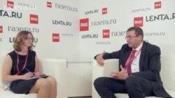 Первый зампред ЦБ Сергей Швецов об экзамене на инвестора
