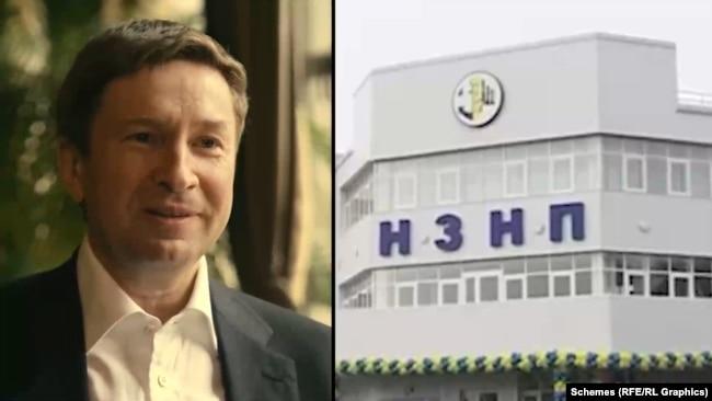 Зрештою у 2014 році Кислов продасть 42% акцій заводу, в який вклав пів мільярда доларів, за близько 40 тисяч доларів