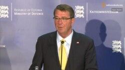 США розмістить танки, БМП та артилерію у Східній Європі – керівник Пентагону