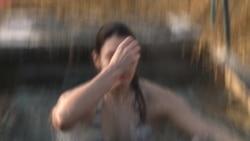 Смыть грехи. Крещенские купания в Сибири