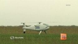 Дроны ОБСЕ контролируют небо над Востоком Украины