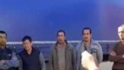 Узбекские водители, застрявшие на грузино-турецкой границе, обратились к Мирзияеву