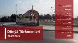 Türkmenistanyň 30 ýyllyk garaşsyzlyk tejribeleri