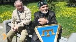 Кырымтатарлар сөргененең 70 еллыгы Казанда да билгеләнде