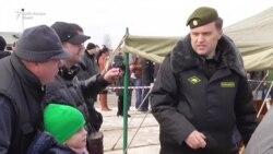 Игры с танками и призы от Шевчука