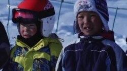 Нарын: лыжа тепкен балдардын суранычы