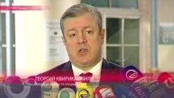 """Премьер Грузии: """"Никакой террористической угрозы в Панкиси нет"""""""