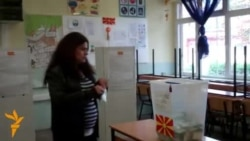 Прв круг претседателски избори