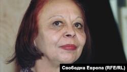Илка Зафирова