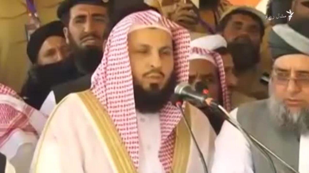 دا اروپا د کعبې امام: په اسلام کې ترهګري، چاودنې او ورانکاري نه شته