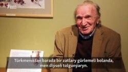Mihelson: Türkmenistan sebäpli käbir zatlary başaryp bildim