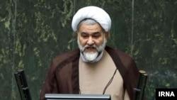 حسن نوروزی، نایب رئیس کمیسیون قضایی و حقوقی مجلس در مجلس یازدهم