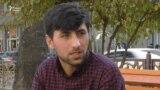 Рамиз Насимов, хатмкардаи Донишгоҳи аграрӣ