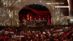 Без сюрпризов и без ведущего: чем запомнился «Оскар-2019» (видео)