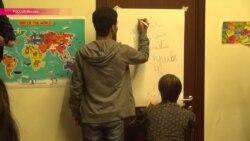 Почему власти Москвы выгнали единственную школу для беженцев