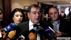 Ռուսաստանը մերժել է Հայաստանի իշխանությունների առաջարկը